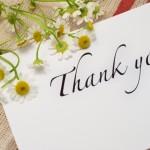 """驚くべき""""ありがとう""""の効果-なぜ「感謝」をすると、「感謝したくなること」が起こるのか?"""